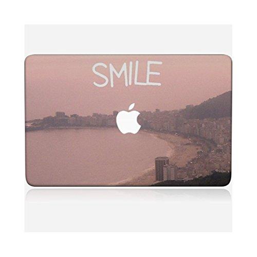 iPhone SE Case, Cover, Guscio Protettivo - Original Design : MacBook Air 11 skin