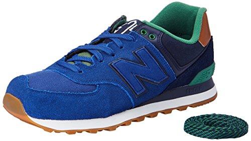 New Balance 486871 60 - Zapatillas de deporte Hombre