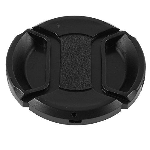 Univeral 58mm-Center Pinch Objektivdeckel für DSLR-Kamera -