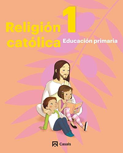 Religión Católica 1 Primaria (Andalucía - Extremadura) 2019
