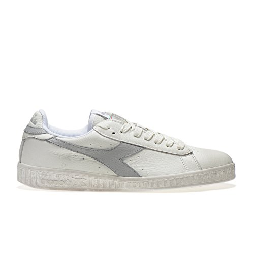 Diadora - Scarpe Sportive Game L Low Waxed per Uomo e Donna IT 41
