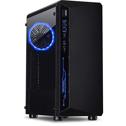Memory PC Gaming-PC i7-8700