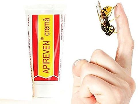 APIREVEN CREAM 30ml mit Bienengift & CAPSAICIN bei rheumatischen ,