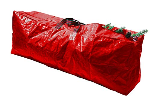64 Bauble Storage Box Bolsas de Almacenamiento para /árbol y Soporte para Papel de Regalo Home Treats Caja de Almacenamiento para Bolas de Navidad
