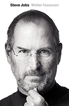Steve Jobs (Spanish Edition) by [Isaacson, Walter]