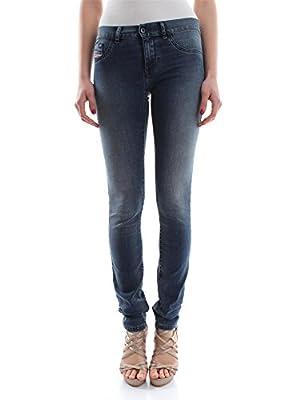 Diesel Women's Livier Jegging Skinny Jeans