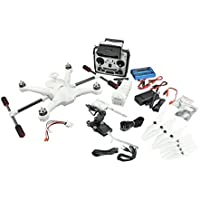 Walkera 25181 – Aviación Scout X4 DEVO f12e g3d Ground Station GoPro compatible
