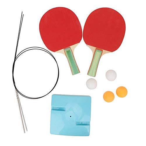 VGEBY1 Entrenador de Tenis de Mesa de Eje Suave