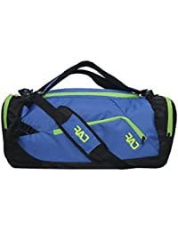 Rare And Demanded Viaggio Blue Green 2 In 1 50 L Travel Duffel Bag Cum Backpack / Travel Bag | Duffel Bags For...