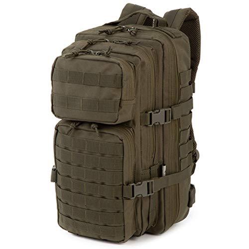 US Army Assault Pack I Rucksack Einsatzrucksack back 30 ltr. Liter (Oliv)