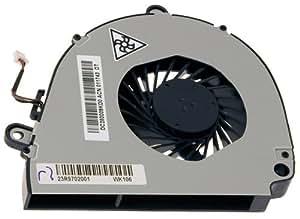 Original Packard Bell Lüfter / Fan EasyNote TS13HR Serie