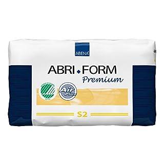 Abena Abri-Form Premium S260–85cm Hüfte/Taille Größe, All-in-One, 1800ml