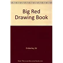 Big Red Drawing Book