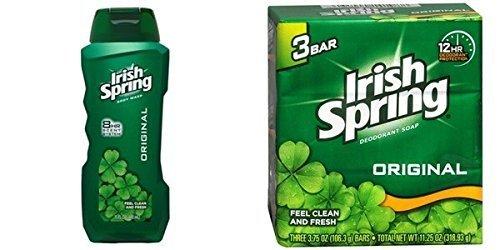 irish-spring-original-body-wash-532-ml-original-deodorant-soap-106-gm3-combo-pack-free-ayur-green-ap