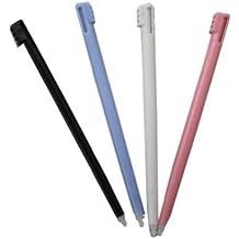 4 stylets 'Touch Pen' pour DS/DSi XL