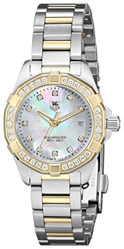 Tag Heuer Aquaracer Damen-Armbanduhr