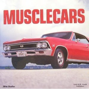 Musclecars by Mike Mueller (1997-01-01)