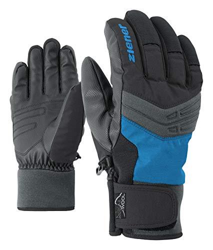 Ziener Gloves Ginom Guantes Esquí