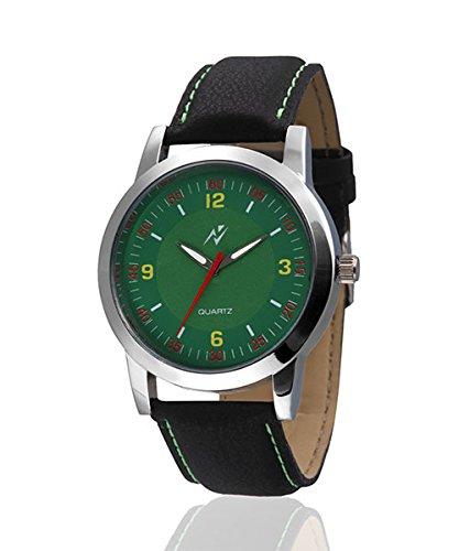 Yepme Analog Green Dial Men's Watch - YPMWATCH1498 image