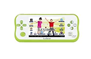 Lexibook - MFC045FR -Tablette Tab Star Version FR