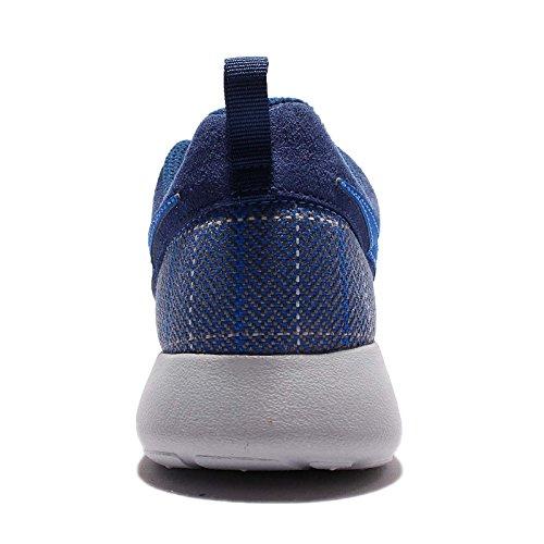 Nike Jungen 859605-400 Turnschuhe Blau