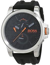 Hugo Boss Orange 1550006 - Reloj de pulsera para hombre