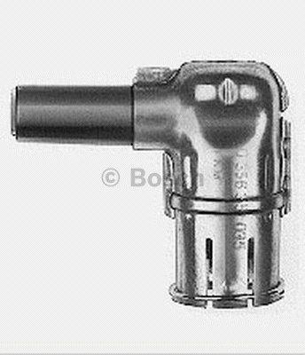 Bosch 0 356 351 042 Stecker, Zündkerze (Zündkerze 356)