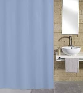 Kleine wolke rideau de douche kito baignoire couleur 120 x 200 cm