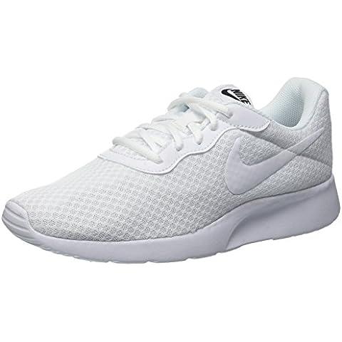 Nike Wmns Tanjun - Zapatillas de entrenamiento Mujer