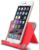 Lucklystar Handy Ständer, Phone Holder Telefon Ständer, Multi-Winkel Von 0 bis 270 Anwenden Ständer Halter