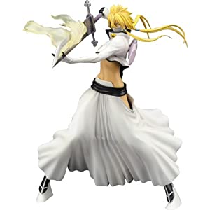 BLEACH Tia Hariberu (1/8 Scale PVC Figure) (japan import) 8
