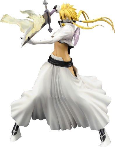BLEACH Tia Hariberu (1/8 Scale PVC Figure) (japan import) 1