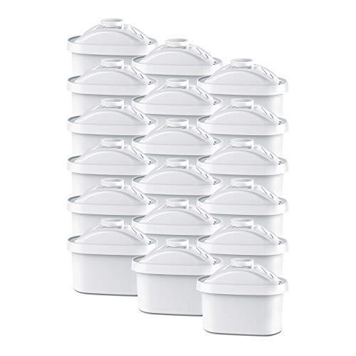 Wasserfilterkartusche  <strong>Farbe</strong>   Weiß