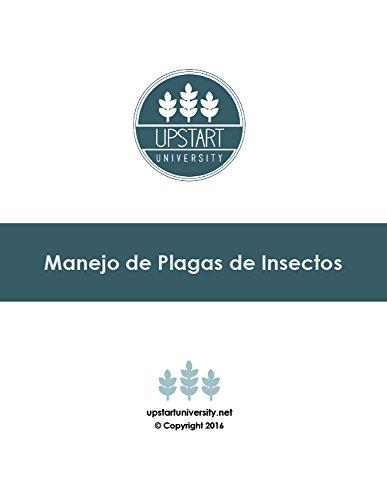 Maneja de Plagas de Insectas por Amy Storey