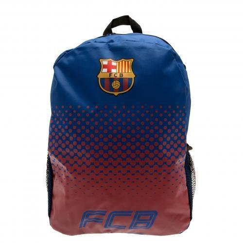 Barcelona FC Football Club Childrens Kids Backpack Rucksack School Gift Present
