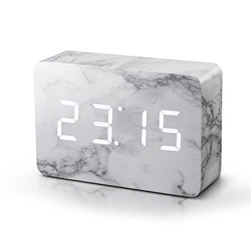 brique-marbre-click-horloge-led-blanc