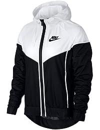 Amazon.fr   Nike - Vestes de sport   Sportswear   Vêtements e9b7cee7f3fc