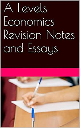 a level economics notes pdf