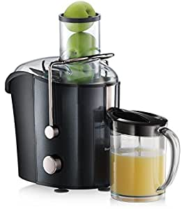 Hotpoint Slow Juicer 400 Watt Silver : Breville Pro-Kitchen Whole Fruit Juicer: Amazon.co.uk: Kitchen & Home