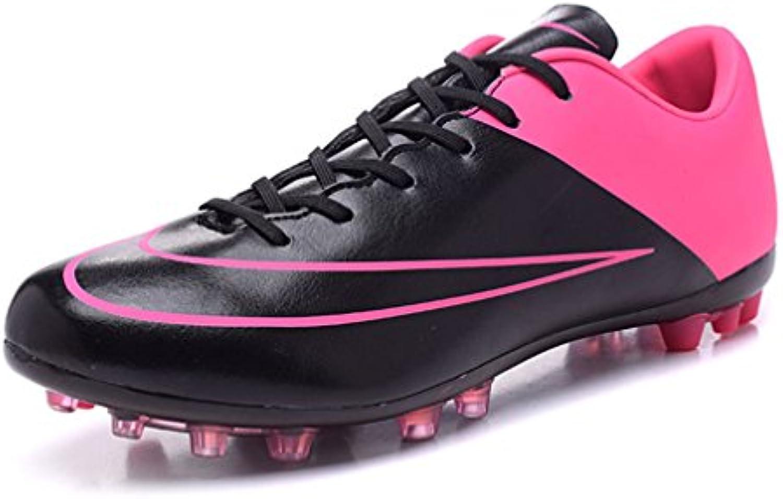 Herren Mercurial X AG Silber Low Fußball Schuhe Fußball Stiefel