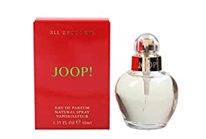 Joop! All About Eve femme/woman, Eau de Parfum, 1er Pack (1 x 40 ml)