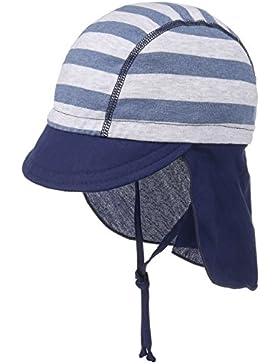 Playa Berretto da Bambino maximo cappellino estivo cappellino protezione UV cotton cap