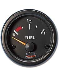 Indicador Nivel de Combustible Trem Negro