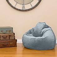 Regal In House relaxing bean bag velvet Large