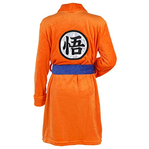HengGuKeJiYo Albornoz Adultos Dragon Ball Cosplay