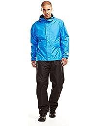 Helly Hansen Mens Waterloo Waterproof Breathable Trousers 70427 Black