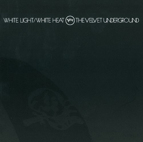 White Light / White Heat (45th...