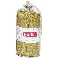 Nattou 310048 - Funda de edredón