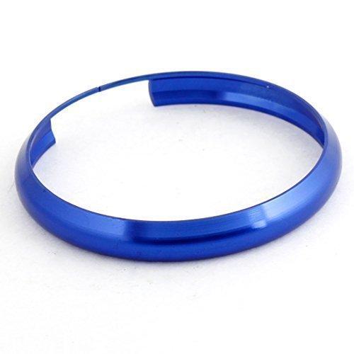 cyan-45-mm-dia-cles-aluminium-reychain-de-protection-pour-mini-cooper