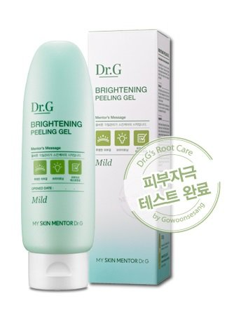 Dr.G Gowoonsesang Brightening Peeling Gel (120ml) by Dr.G Gowoonsesang